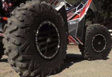 ATV / Lawn and Garden Tires